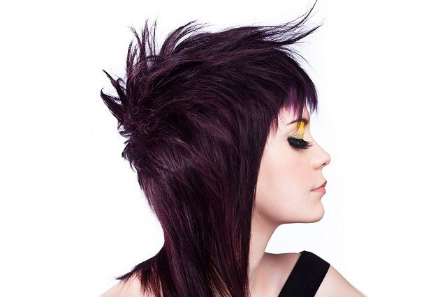 44 Best Images About Hair On Pinterest