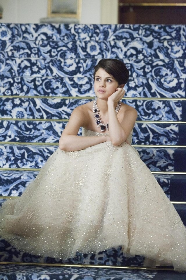 Selena Gomez in Monte Carlo I haven't seen this movie but I would like to!