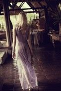 Dress by Raben Saloner: Beautiful Bows, Flowy Lavender Dresses, Floaty Dresses, Style Inspiration, Ethereal Summer, Beautiful Beautiful, Flowy Maxi Dresses, Beautiful Things, Amazing Dresses