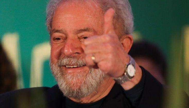 SUED E PROSPERIDADE: Dono Do Vox Populi Diz Que Lula Vence Eleição Até ...