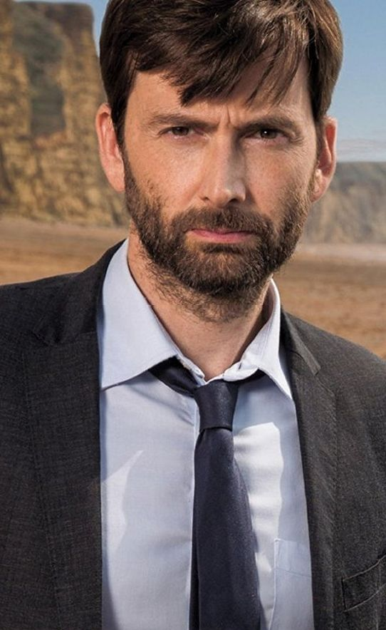 PHOTOS: Series 2 Broadchurch Promotional Photos ... AKA DI Hottie is back. Sorry, Hardy is hotter than Carver. LOL!