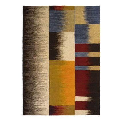 TOMILS carpet by Claudia Caviezel, Atelier Pfister