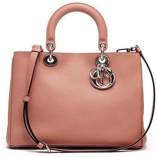 Dior Handbags | Dior Diorissimo bag [dio88958] - $1,150.00 : Balenciaga handbags ...