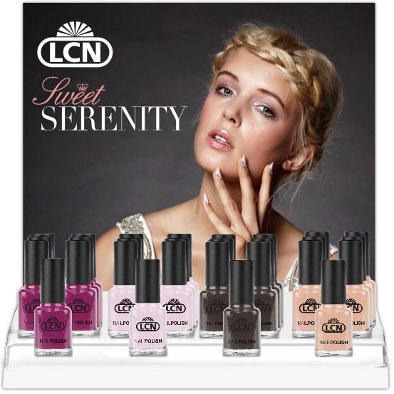 LCN Sweet Serenity Collection