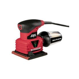 Skil 2-Amp Sheet Sander | $30 - probably another handy tool to have if I'm going to be teaching myself how to make stuff. The question comes to mind, do I want to do things manually or do I want to get these handy little tools to help?