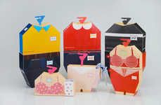cute clothes #packaging PD