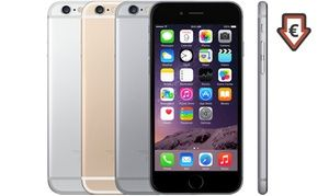 Groupon - Grade B Refurbished iPhone 6 from €379.99 With Free Delivery. Groupon deal price: €379.99