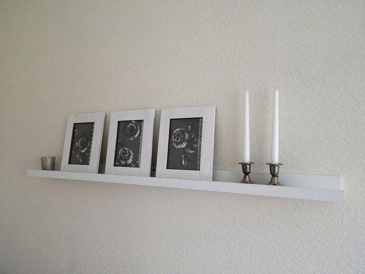 die besten 17 ideen zu bilderrahmen regale auf pinterest vintage rahmen bild regale und. Black Bedroom Furniture Sets. Home Design Ideas