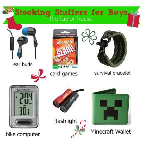 boys stocking stuffers, stocking stuffers for boys, cheap stocking stuffers