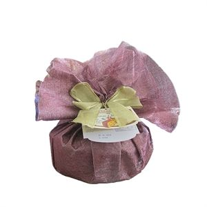 Valentino Panettone Classic Hand Wrapped