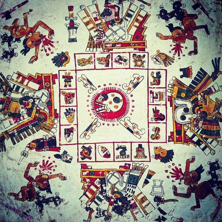 #díademuertos  #Mictlan   #Mictlantecuhtli #códiceBorgia #Borgiacodex  Día de Muertos El Día de Muertos es una celebración tradicional mexicana que viene desde la época precolombina. Para los Aztecas, los Mayas y todos los pueblos habitantes del territorio comprendido entre lo que a… HANNAHCADESIZ.COM