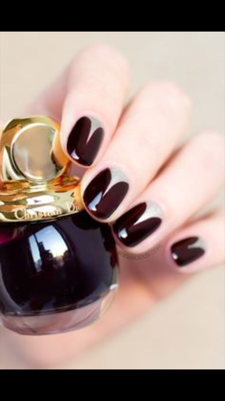 55 besten Nails Bilder auf Pinterest | Haar und beauty, Nageldesign ...