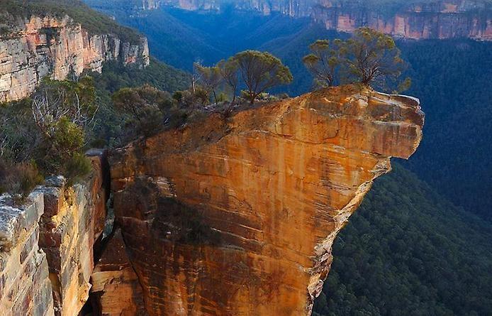 Национальные парки Австралии
