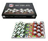 New York Jets Checkers