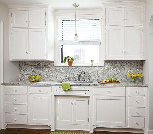 excellent 1930s kitchen | 136 best images about Cabinet Hardware on Pinterest ...