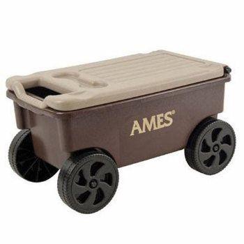 Cart Lawn Buddy Poly U2013 Part #: 2466010 | Best Buy Garden Tools Store