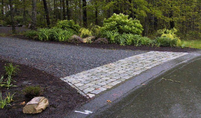 Idea Methods Including Quick Guide In The Interest Of Receiving The Ideal End Result As Well As Attaining Driveway Landscaping Stone Driveway Gravel Driveway