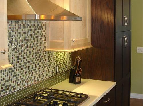 Glass Tile Backsplash Ideas | Kitchen Glass Tile Backsplash Kitchen Glass  Tile Backsplash