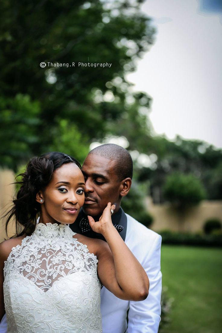 Unique and Letho's Wedding at Black Eagle Boutique Hotel & Conference Centre