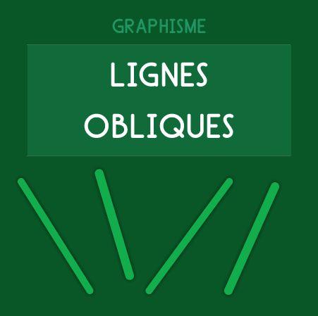 Graphisme Maternelle – Les lignes obliques