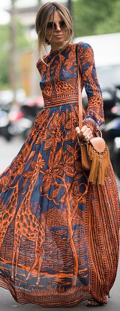 Best Of Style | Couture Fashion Week, Paris 2016.