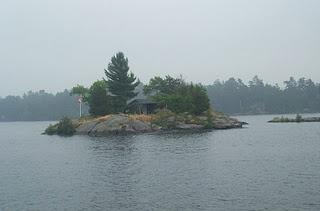 Chemong Lake, Ontario