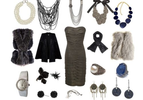 6 Easy Ways to Perfectly Accessorize Every Dress You Own