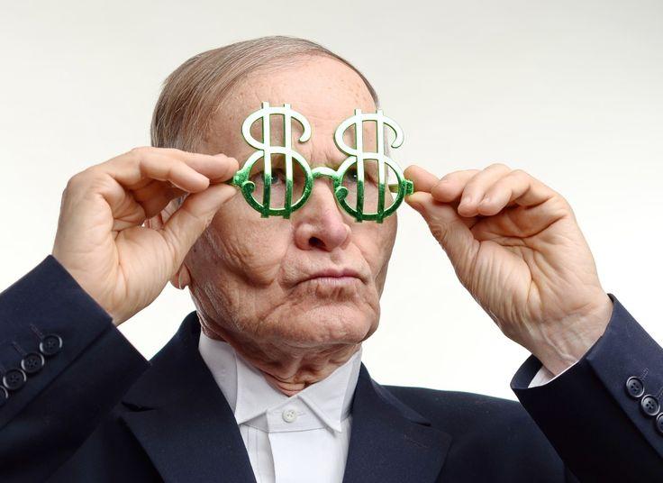 Интересные факты из жизни миллиардеров - их привычки и увлечения