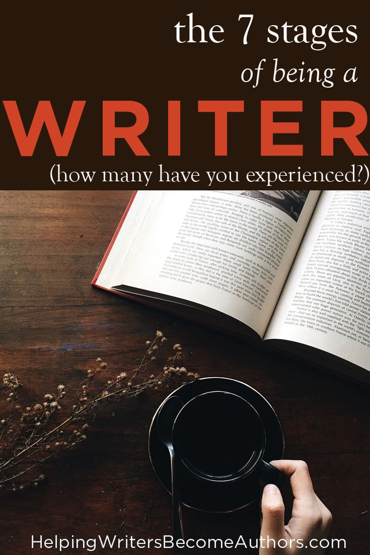 Learn the important stages of being a writer and how you can navigate past the obstacles they present on your way up the mountain to mastery.