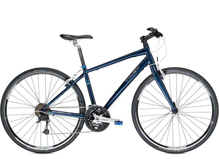 7.4 FX WSD - 2014 - my new bike :)