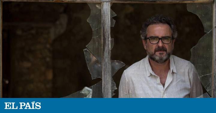 El Thoreau de los bosques de Jaén | Cultura https://elpais.com/cultura/2017/08/18/actualidad/1503082844_564577.html?utm_campaign=crowdfire&utm_content=crowdfire&utm_medium=social&utm_source=pinterest