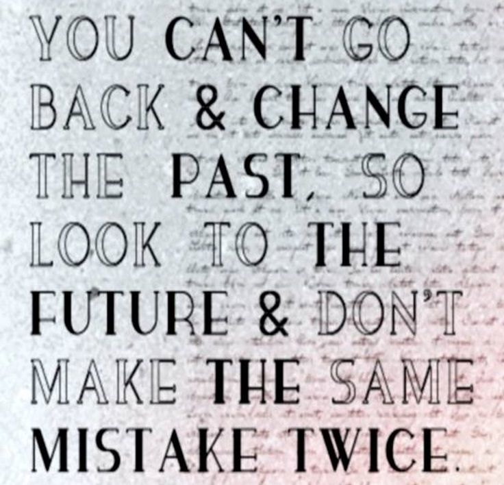Making The Same Mistake Twice Quotes: 101 Best Images About Life Quotes On Pinterest
