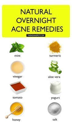 All you need to treat an acne overnight is some natural ingredients found in your kitchen. Dab a small amount these amazing natural remedies as a spot-treatment to the affected skin just before you go to bed. When you wake up in the morning, the appearance of the blemishes should be greatly reduced. Honey Remedy: It … >>> For more information, visit image link. #FastAcneRemedies