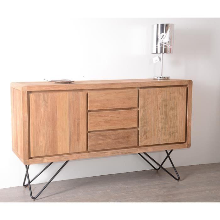 1000 id es sur le th me bahut pas cher sur pinterest. Black Bedroom Furniture Sets. Home Design Ideas