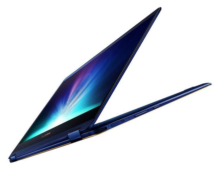 zenbook-s ASUS anuncia ZenBook 3 Deluxe y ZenBook Flip S
