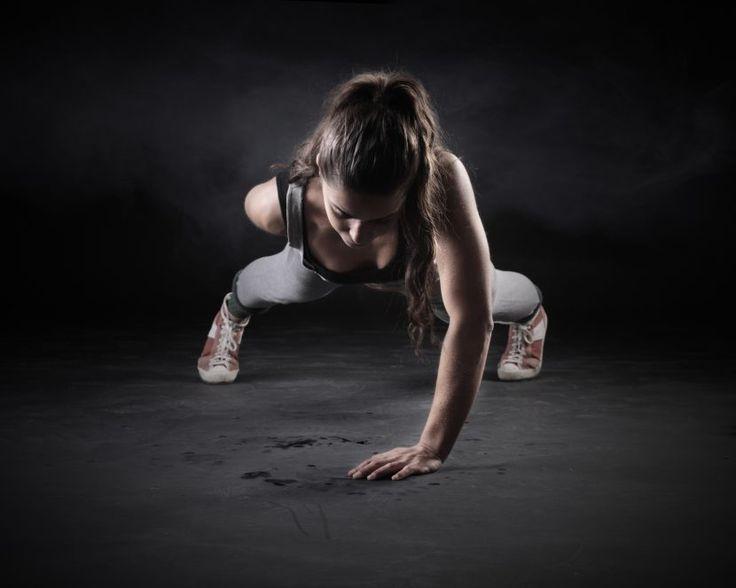 Bodyweight ─ минимум усилий, максимальный эффект!