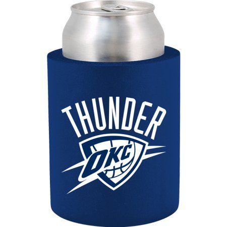 Oklahoma City Thunde Oklahoma Thunder Phoozie