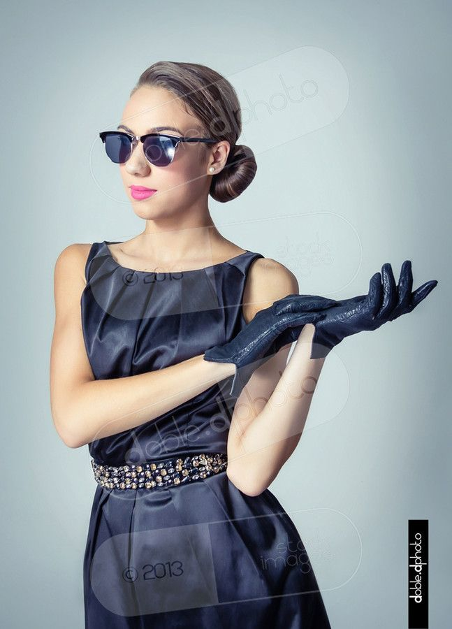 "Photo ""# fashion beauty girl portrait # 20"" by David Pereiras (doble.dphoto)"