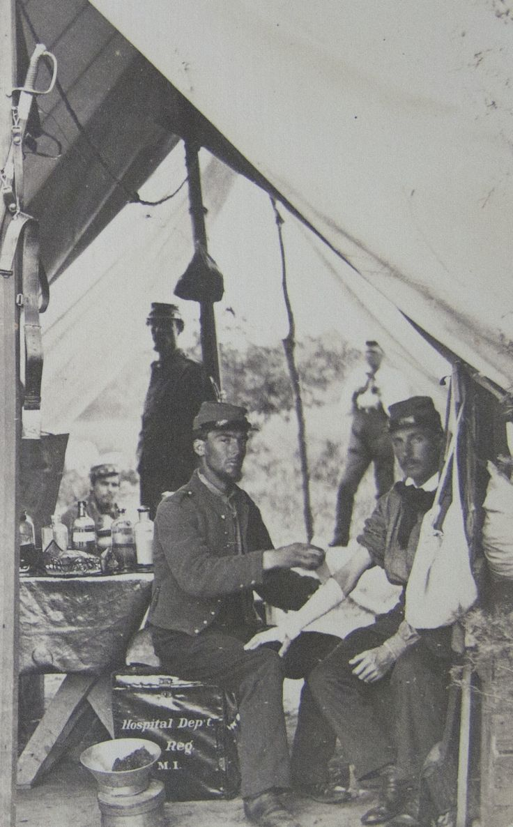 Individual War Scene Photos Have Become Scarce An important Civil War photograph album, assembled for the Comte de Paris, who served on George McClellan's staff, was donated by the Beth and Stephan...