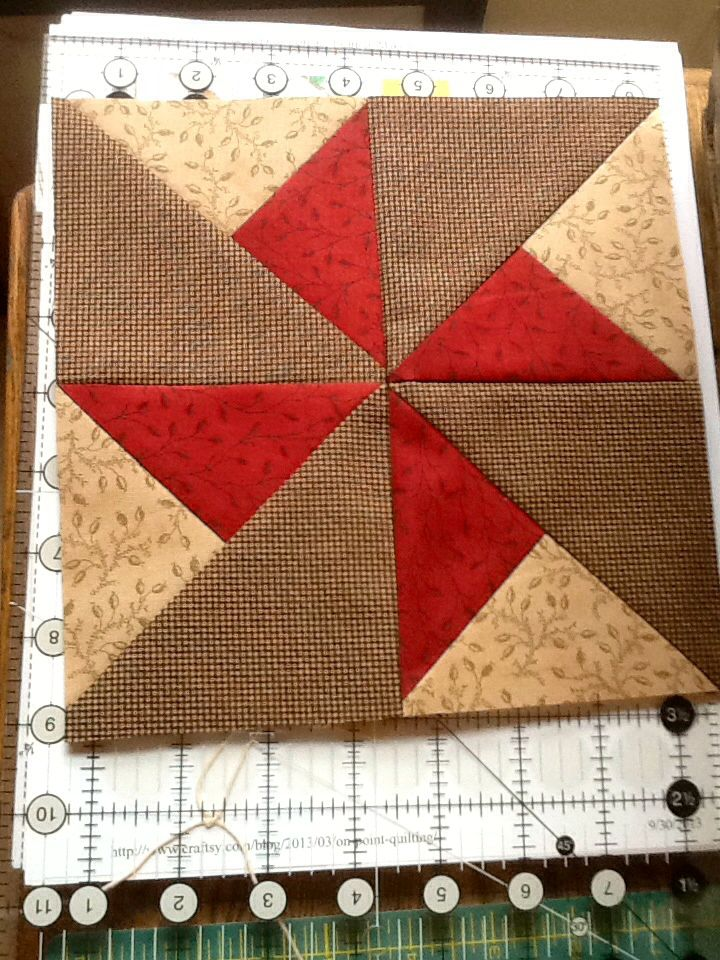 Quilt Patterns Windmill Block : 17 Best images about Quilt Blocks on Pinterest Quilt, Quilt block patterns and Patch quilt