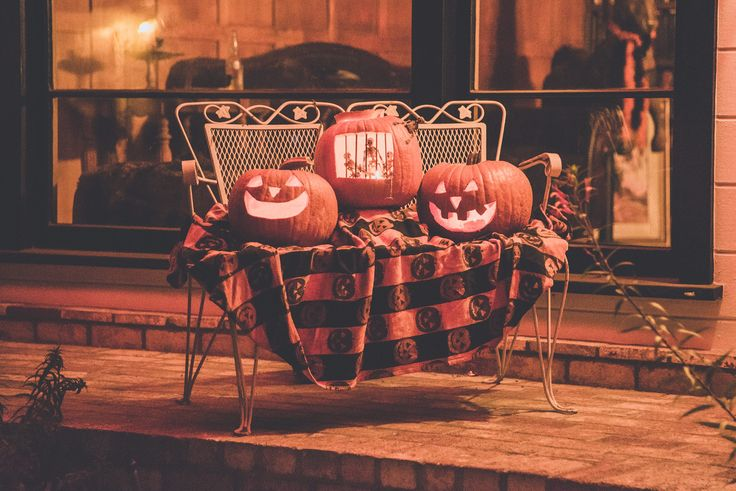 Three Best Places for Halloween in the San Francisco Bay Area via @travelhackers_