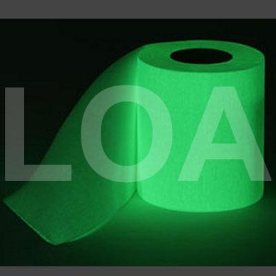 Volete risparmiare sulla bolletta della luce? La Carta Igienica Glow in the dark vi aiuterà nei momenti di bisogno :-D http://www.loacenter.com/carta-igienica-glow-in-the-dark-p-12720.html?cPath=237_10492