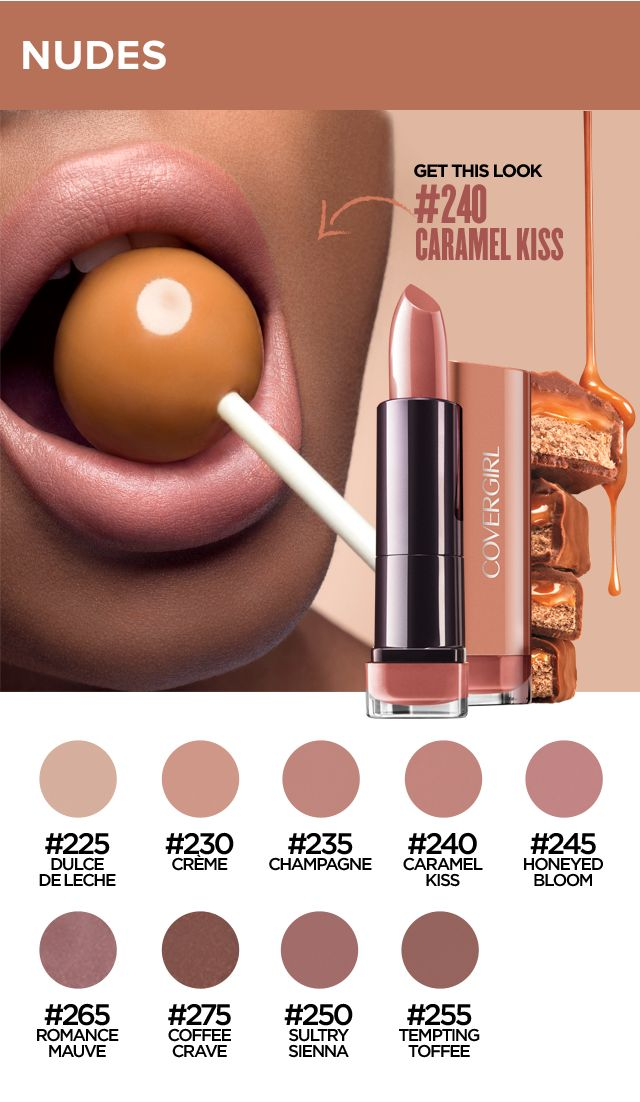 25+ best ideas about Covergirl lipstick on Pinterest | Maroon ...