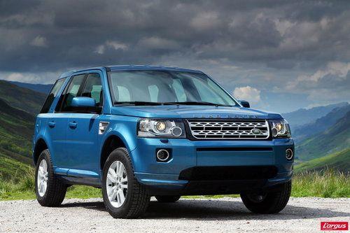 Land-Rover Freelander - Restylage, meilleur confort et nouveau moteur essence