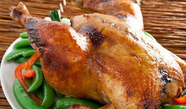 Chicken: Stefano Faita, Recipe, Maine Dishes, Chicken Dishes, Food, 5Spice Chicken, 5 Spices Chicken, Yummy, Roasted Maple