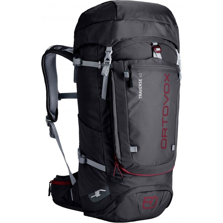Ortovox - Traverse 40L Backpack