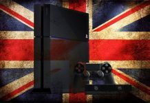 Birleşik Krallık'ta en çok satan konsol PlayStation 4 oldu
