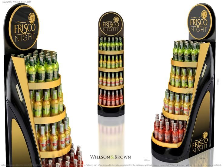 Willson & Brown Czech - Individual Display, Frisco, account manager: Jakub Teodorowski - jakub.teodorowski@willson-brown.com, +420 606 214 446 #display #individualdisplay #alcoholdisplays #woodendisplayunits #POS #pointofsale #POP #pointofpurchase #posmaterials #popmaterials #pointofsalematerials #pointofpurchasematerials #posvisibility #instore #instoremarketing #retail #trade #trademarketing #alcohol #frisco #beer #beerdisplay #productdesign #productdisplay #stojan #plastic #plasticdisplay