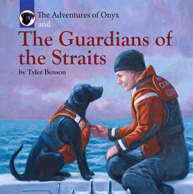 Michigan author releasing children's book detailing life in the Coast Guard