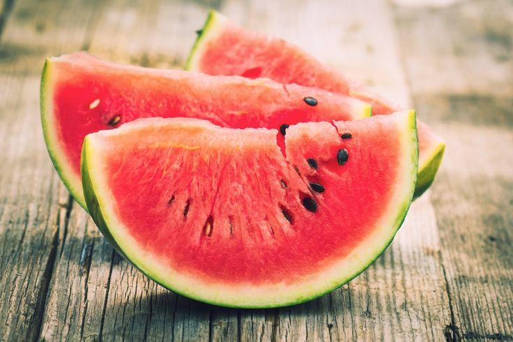 8 benefícios da melancia